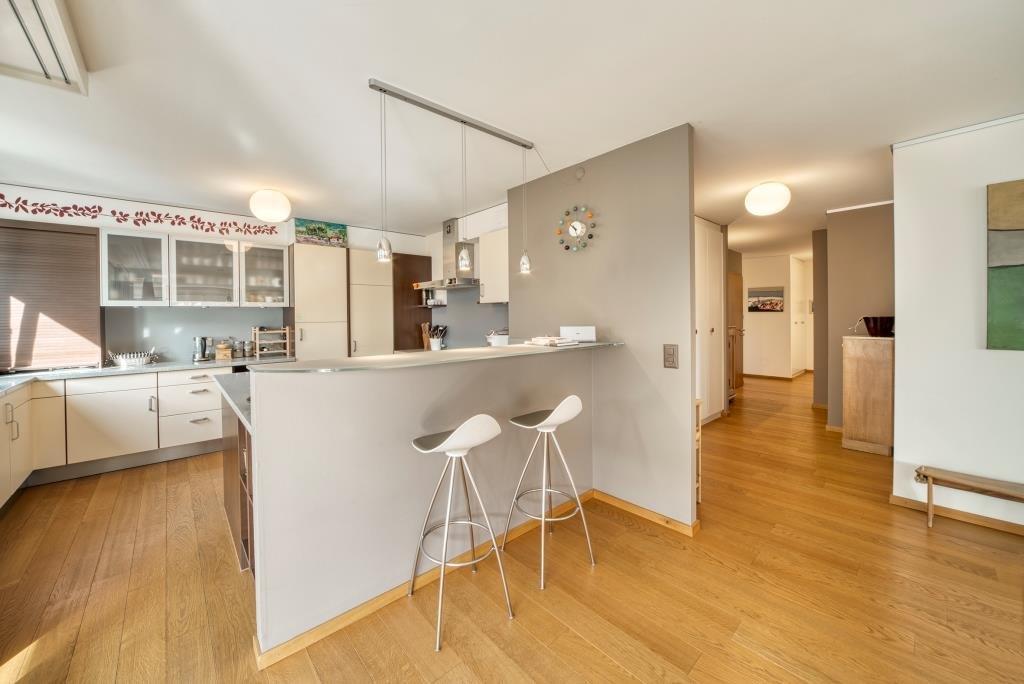 Chailly - Lausanne magnifique appartement