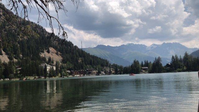Champex-Lac - un coin de paradis - superbe chalet à vendre