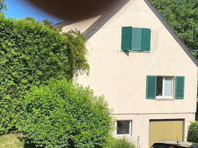 Le  Mont-sur-Lausanne - jolie villa familiale