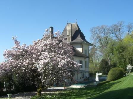 VENDU - Magnifique château de 500m2