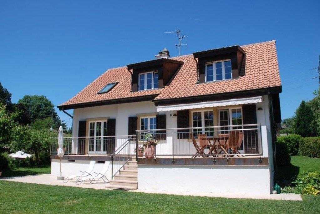 Magnifique villa individuelle et son studio