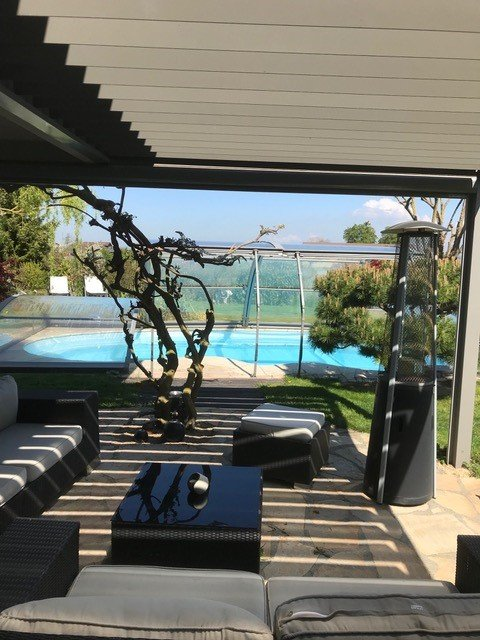 Superbe villa individuelle