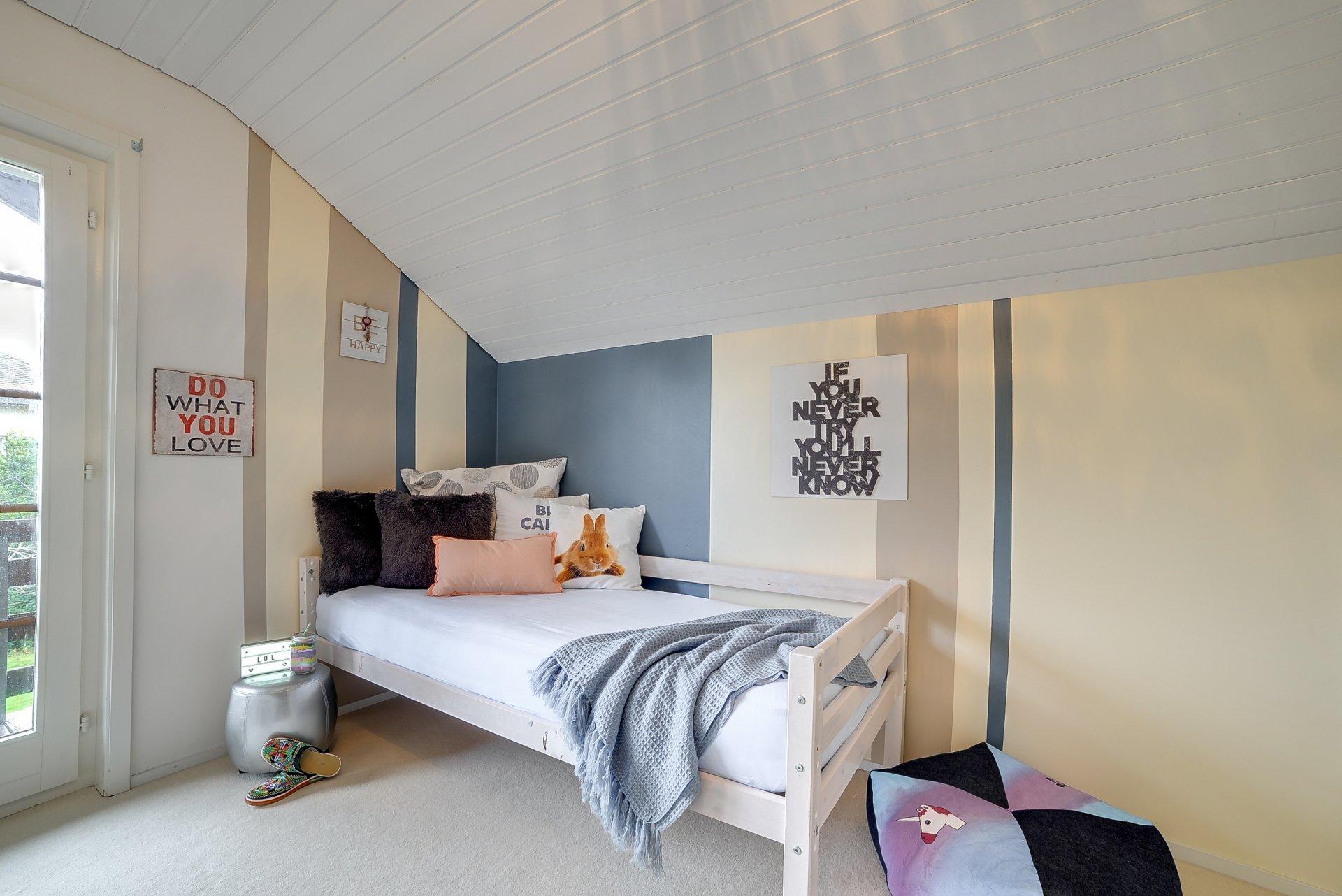 VENDUE  - VERS-CHEZ-LES-BLANC une villa individuelle sur une jolie parcelle